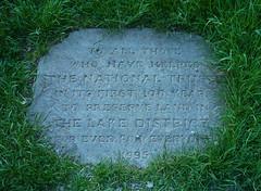 Photo of Stone plaque № 32962