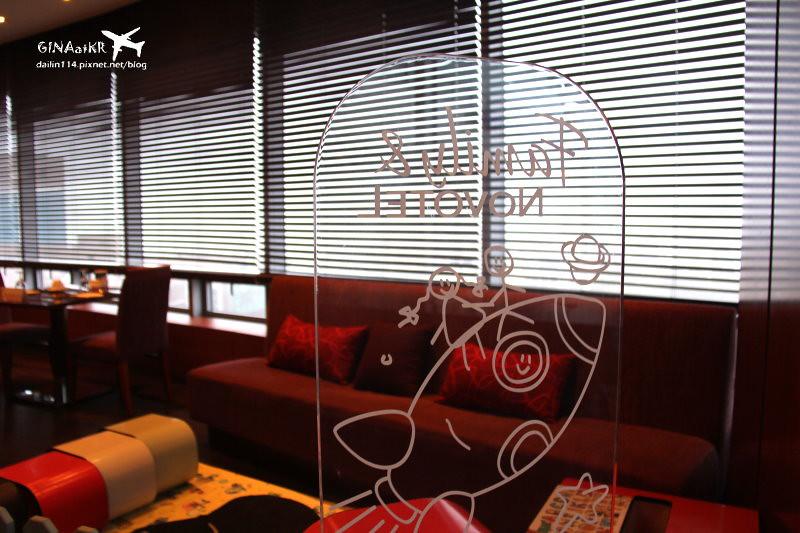 【大邱飯店住宿】諾富特飯店 Novotel Ambassador Daegu|四星飯店 @GINA環球旅行生活|不會韓文也可以去韓國 🇹🇼