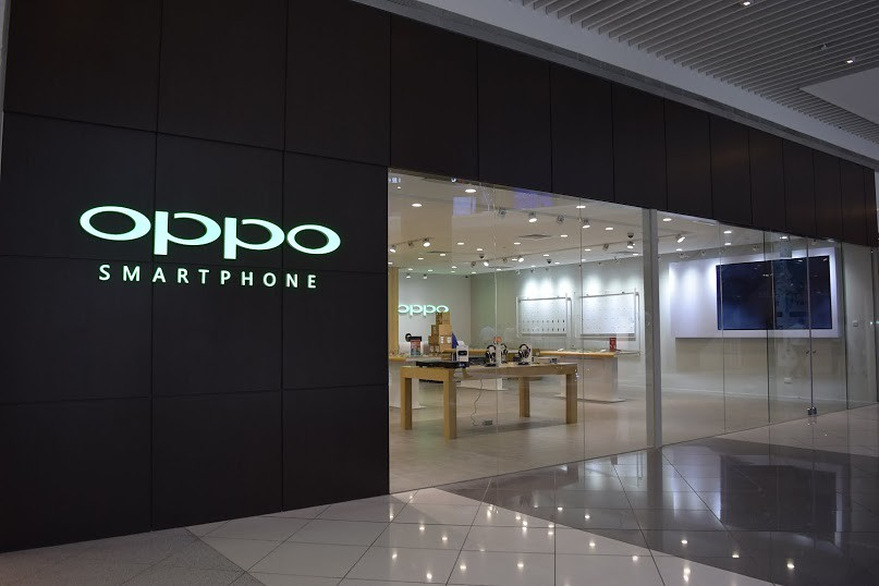 Storefront (1)_OPPO Concept Store