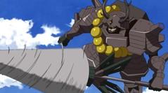 Sengoku Basara: Judge End 11 - 05