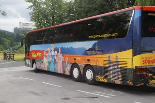 019 Bus tour