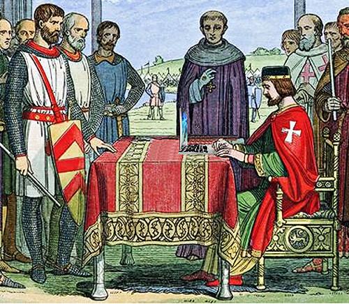 Magna Carta In DC