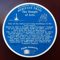 Photo of Blue plaque № 33015