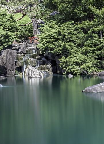 longexposure 20d canon waterfall