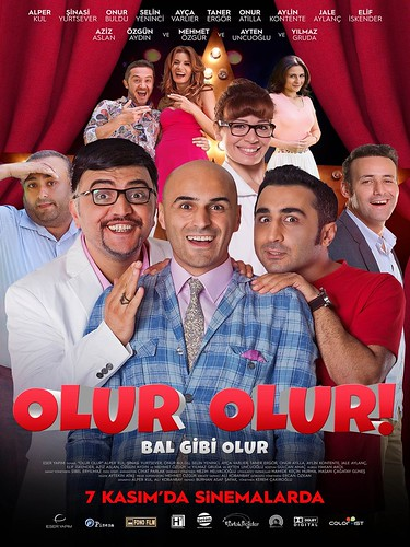 Olur Olur: Bal Gibi Olur (2014)