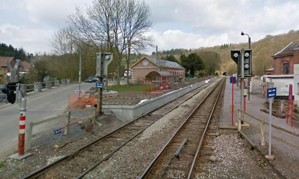 Réseau de la gare d'Outresart 15721013192_540e608109_b