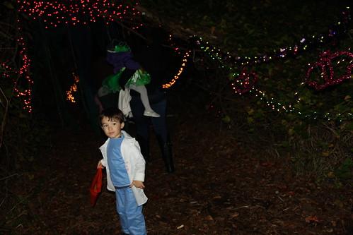 Spooky Fest 2014