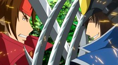 Sengoku Basara: Judge End 12 - 25