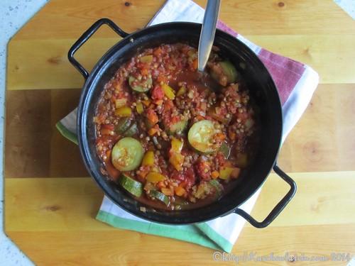 ©Alles in Einem - Gemüseeintopf (1)