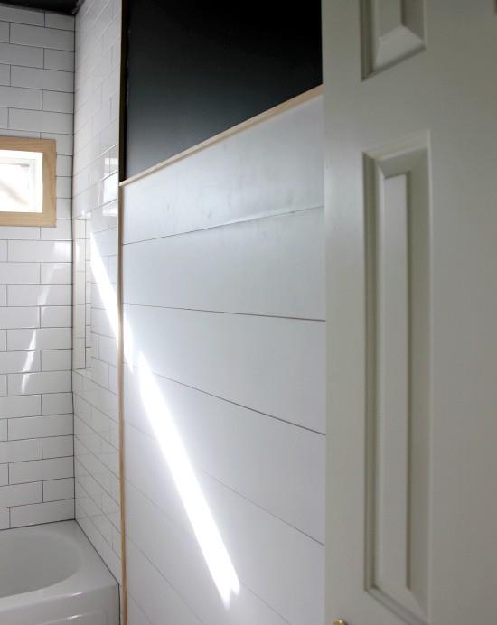 Hi Sugarplum | Big Box Bathroom Remodel, Day 4