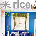 Rice DK Autumn-Winter Catalogue 2009