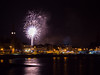 Largs fireworks 2014 XII