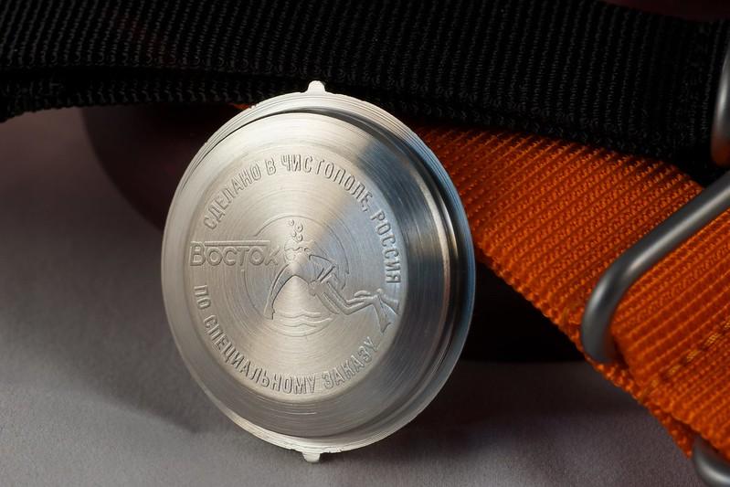 vostok - Revue Vostok Amphibia SE Meranom 15745970571_5b875d2723_c