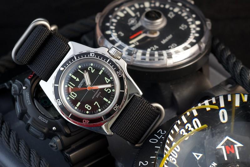 vostok - Revue Vostok Amphibia SE Meranom 15747870495_3f15f8ba4b_c