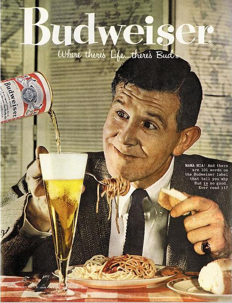 Bud-1958-spaghetti