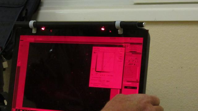 IMG_6718 paulW red screen cover w led keyboard illuminatino