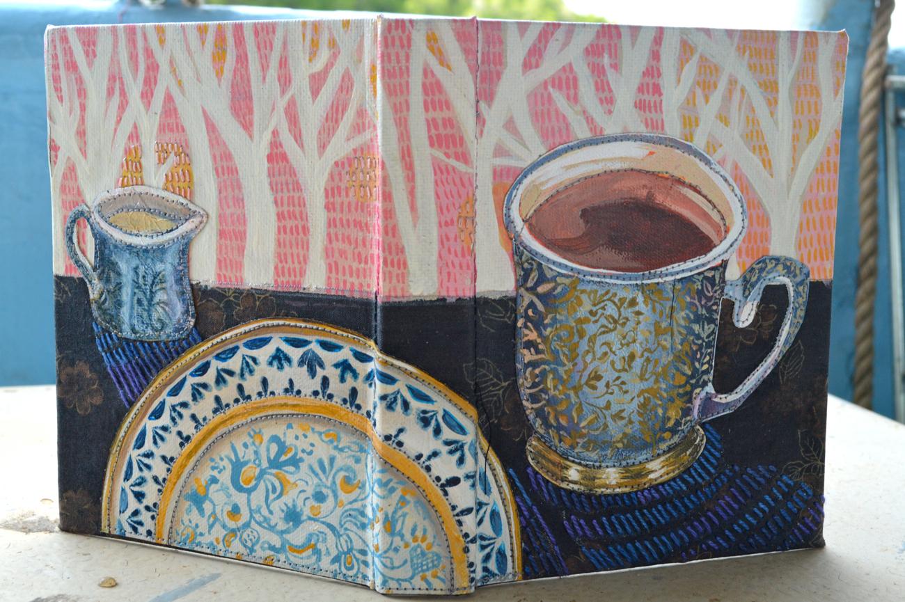 Helsinki tea time