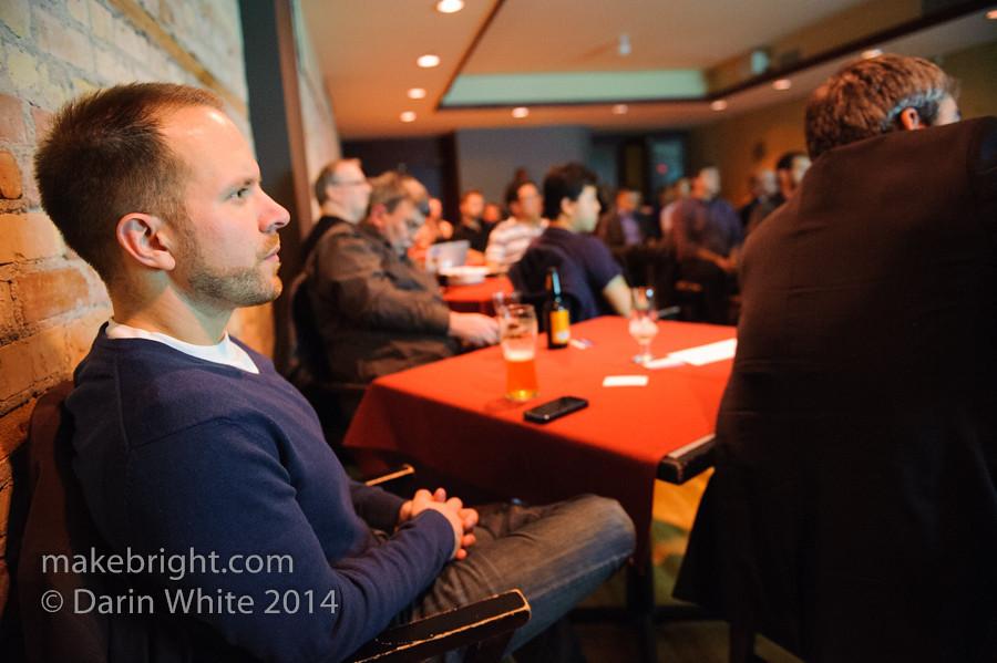IoT Waterloo - Oct 2014-13