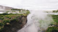 West Iceland: I