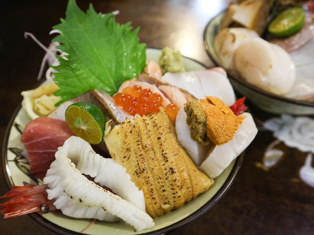 IMG_7531畔 食堂小巨蛋丼飯 (18)