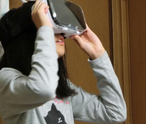 スマホ用VRグラス13