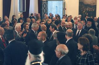 Επίσκεψη Υπουργού Εξωτερικών, Ν. Κοτζιά, στην Κυπριακή Δημοκρατία (25-28/3/2017)
