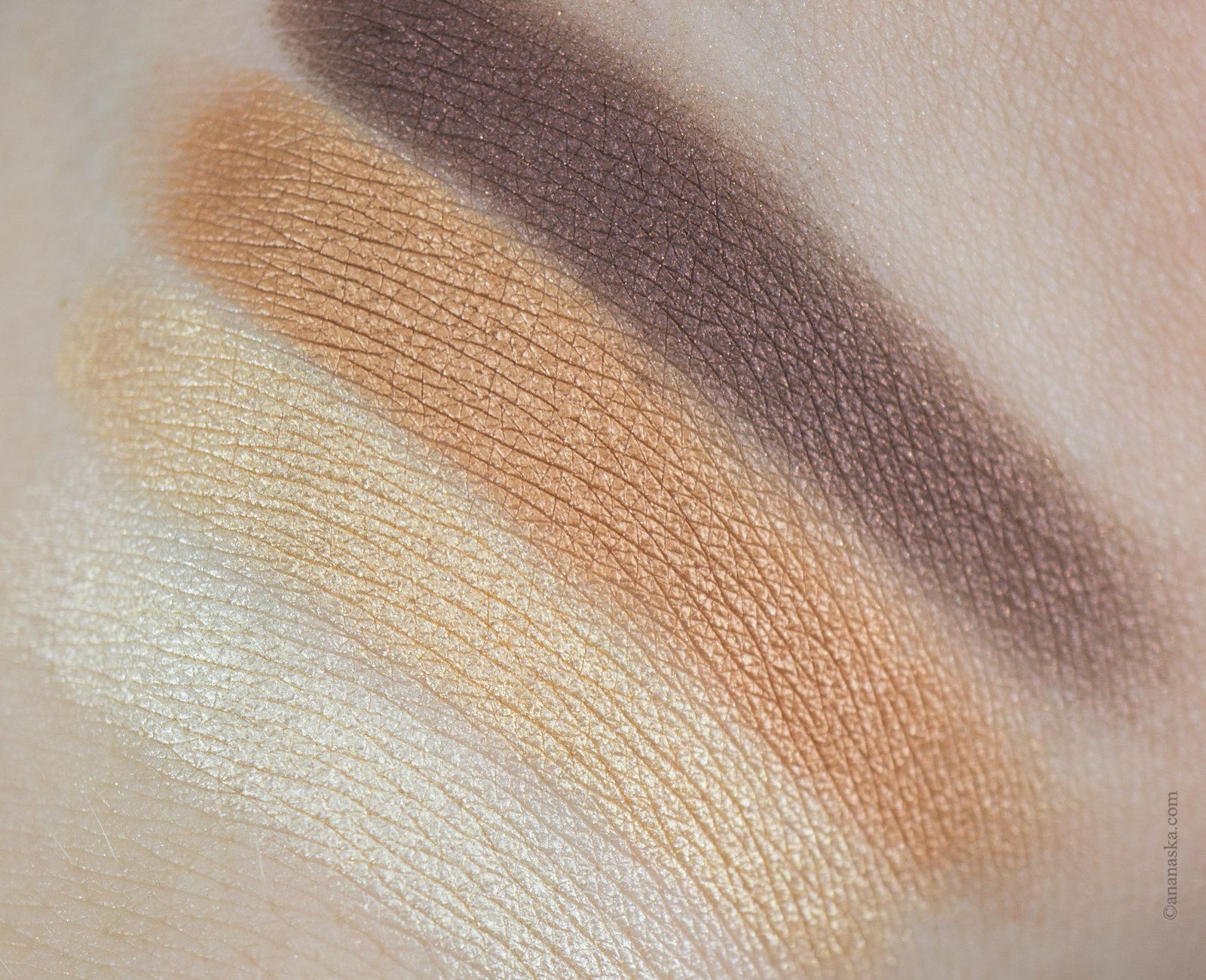 PUPA Vamp! Palette 004 pure gold