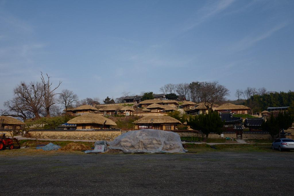 良洞文化村
