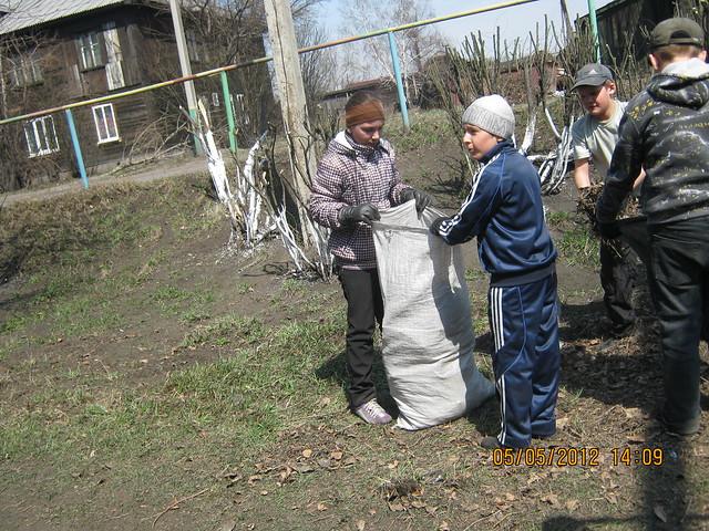 МОУ Школа №9 г. Черемхово, Черемхово, Canon POWERSHOT A490