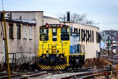 MTA Long Island Rail Road GM EMD MP15-AC #164
