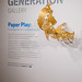 Kohl's Art Generation Gallery: Paper Play