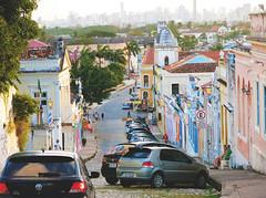 Olinda - Rua 15 de Novembro