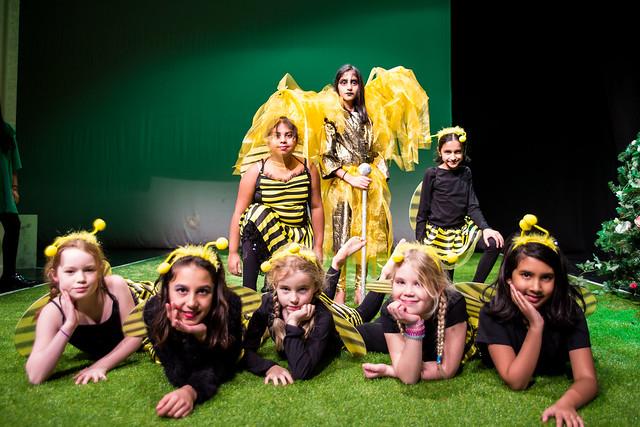 Junior School Performing Arts