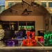 What's in the window, downtown Waukesha WI by sheldn by 2sheldn