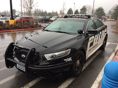 Port Orchard Police 736