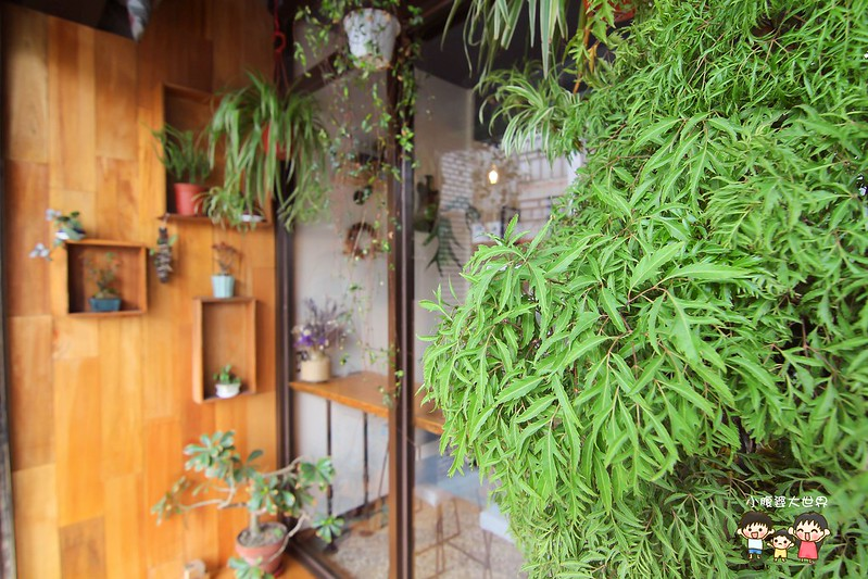 彰化乾燥花餐廳 004