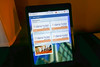 iPads to arrange your amenities and requests.