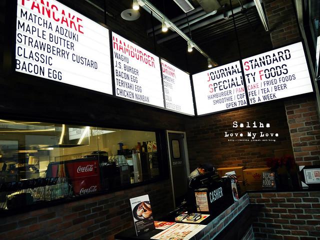 林口三井outlet美食餐廳下午茶推薦J.S. FOODIES TOKYO好吃舒芙蕾鬆餅 (10)