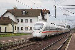 Baureihe 411 ICE T 7-teilig