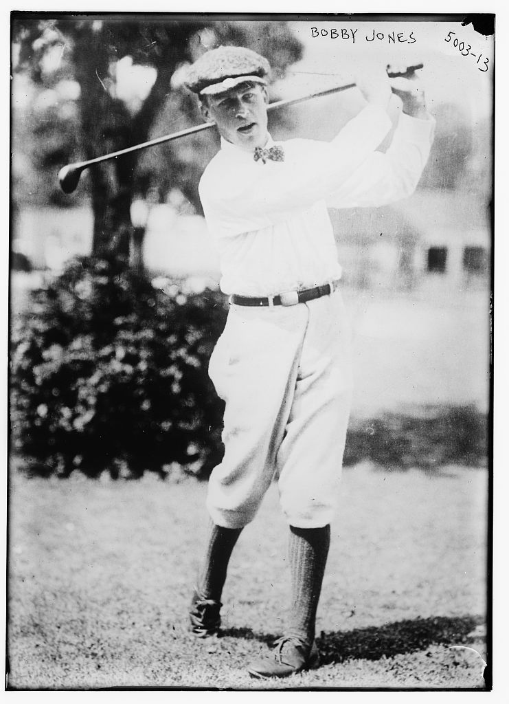 Bobby Jones (LOC)