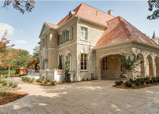 Things that inspire favorite architectural feature porte for Porte cochere home plans