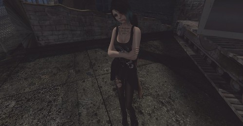 ❥ Its been the ruin of many a poor girl