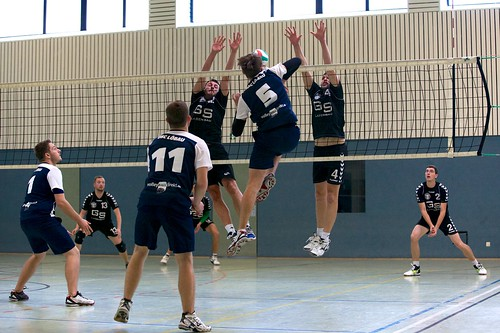 2014-10-18 Volleyball Loebau vs. Raeckelwitz 16