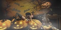 Happy Halloween!!!❤