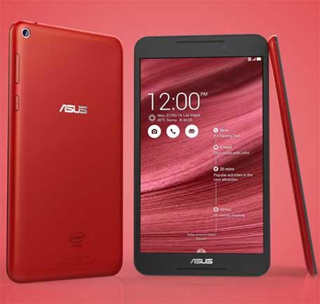 Fonepad 7 FE375 tablet gọi thoại mới nhất từ ASUS - 41151