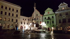 Cesky krunlov. Republica Checa
