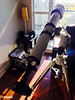 Meade LXD75 With 5DMKII