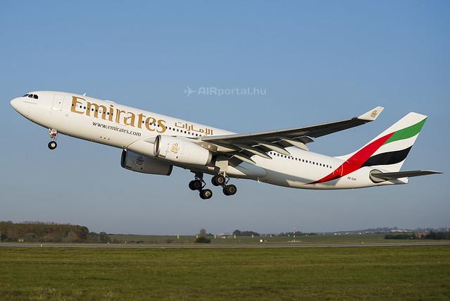 Bemutatkozik az Emirates első osztálya a budapesti járaton