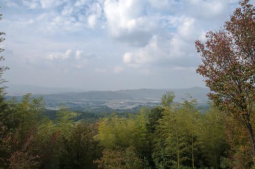 Kidugawa Valley