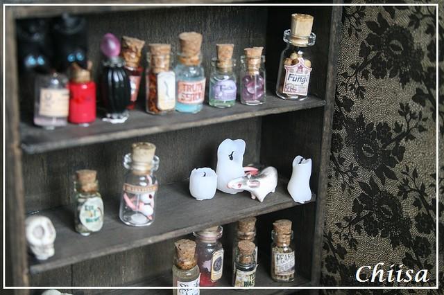 Dollhouse et Diorama de Chiisa - Photos diorama Alice (p7) - Page 7 15053491403_54516de1a9_z